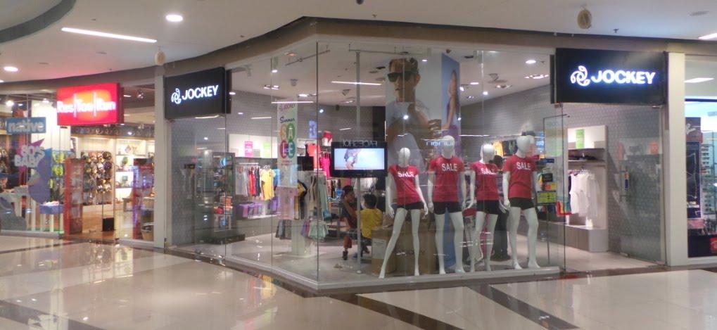 Jockey Festival Mall